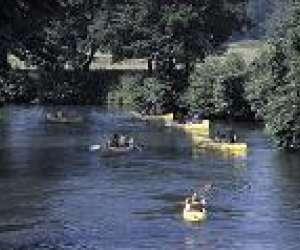 Normandie challenge organisation canoë kayak