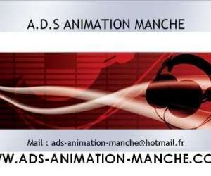 A.d.s animation manche
