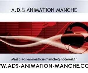 A.d.s animation manche