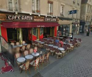 Café latin (sarl)