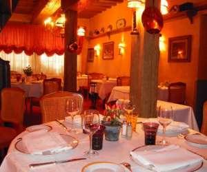 Restaurant au caneton