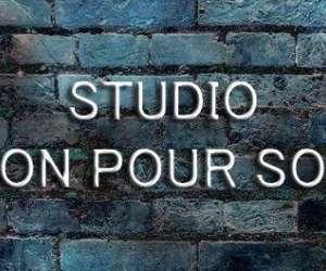 Studio son pour son