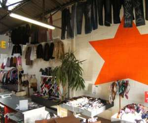 Kilo fripe shop
