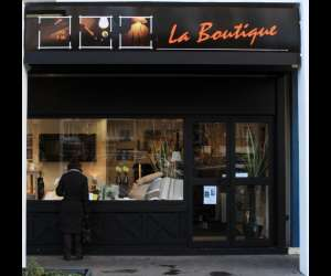 Concept deco la boutique