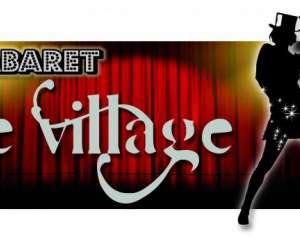 Le village cabaret