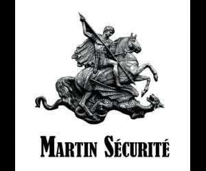 Martin sécurité