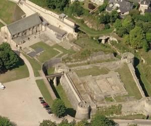 Château ducal - guillaume le conquérant