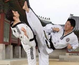 Caen  tae kwon do académie