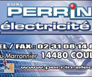 Perrin electricite