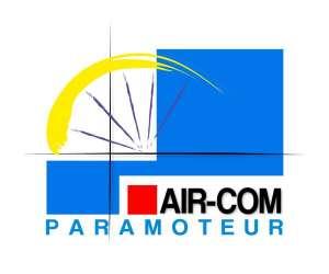 Air-com paramoteur