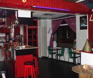 Bar karaoké lolivier