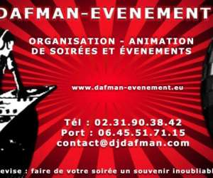 Dafman-evenement