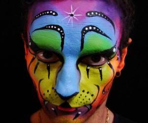 Maquillages artistiques enfants adultes