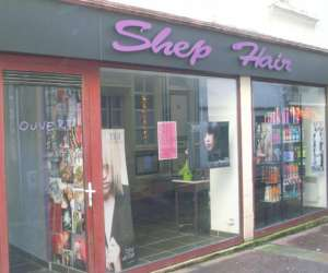 Shep hair