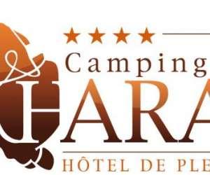 Camping des haras