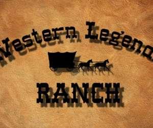 Western legends ranch