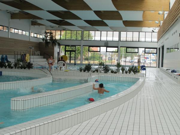 Centre aquatique de carentan cotentin carentan 50500 - Piscine municipale les pennes mirabeau ...