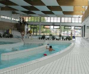 Centre aquatique de  carentan-cotentin