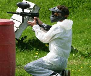 N.co paint ball