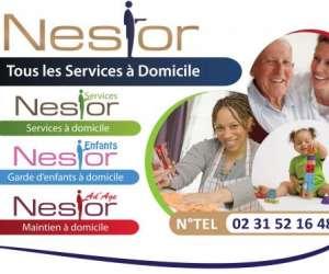 Groupe nestor services à la personne