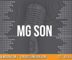 Mg son