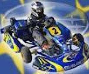 Circuit karting de montmartin