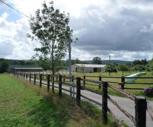 Centre equestre poney-club du bief cahagnes