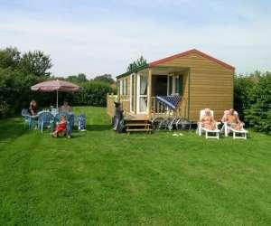 Camping village club