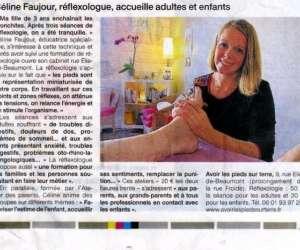 Réflexologie et massages energetiques