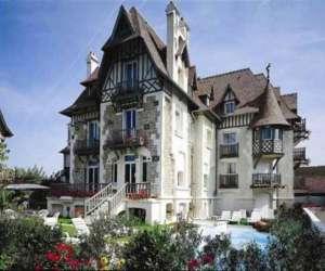 Augeval hôtel