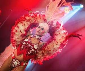 Melrose cabaret -