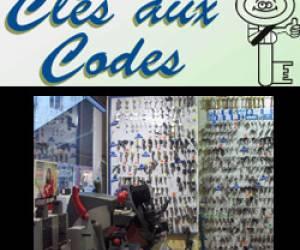 Cles aux codes
