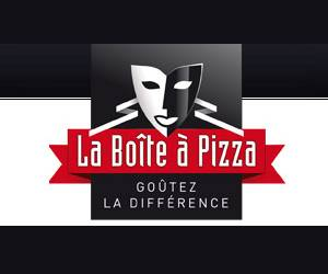 La boite a pizza bap côte de nacre franchise independan