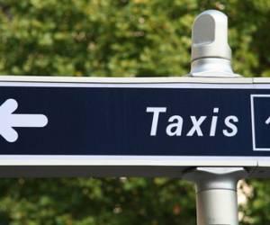 Elizabeth taxi