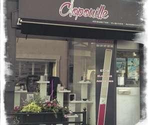Clopouille - boutique spécialisée en cigarette électron