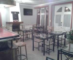 Le melody  -  bar restaurant concert soir�e � th�mes