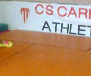 Cs carentan athlétisme