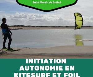Eden kite ecole de kitesurf manche