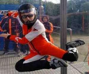 Airfly simulateur de chute libre