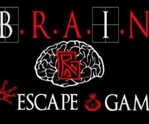 Brain caen