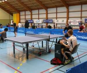 Association tennis de table loisir et compétition - att