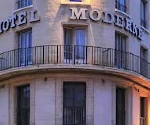 Best western hôtel moderne indépendant