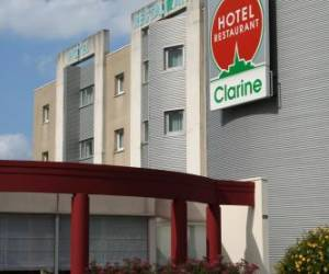 Hotel clarine