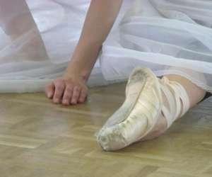 Ecole de danse dominique girault