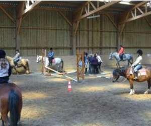 Centre equestre de longvillers