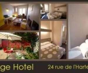 Hôtel little lodge