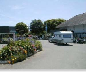 Camping du letty ****