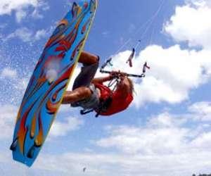 Sensations kite