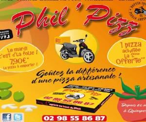 Phil-pizz