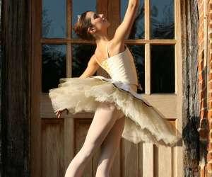 Ecole de danse sandie trévien